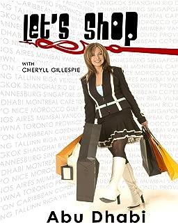 Let's Shop - Abu Dhabi, United Arab Emirates