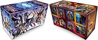 Konami Yu-Gi-Oh! Cards - Legacy of The Valiant: Deluxe Edition