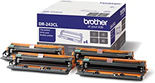 Brother DR-243CL Drum Unit, Brother Genuine Supplies