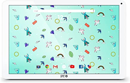 "SPC Heaven – Tablet da 10.1 "" (Quad Core Cortex A53 1.3 GHz, memoria interna 32 GB, 2 GB di RAM, IPS HD, Android 7.0) Bianco colore bianco bianco 16GB - Trova i prezzi più bassi"