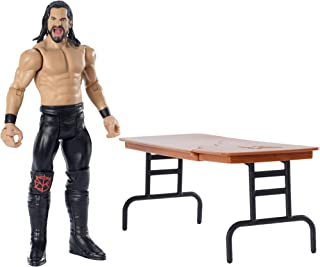 WWE Wrekkin Seth Rollins Action Figure