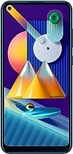 Samsung Galaxy M11 SM-M115F Akıllı Telefon, 32GB, Mavi (Samsung Türkiye Garantili)