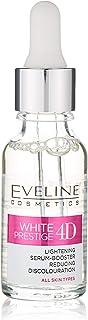 إيفلين - وايت برستيج سيرم تفتيح البشرة وتقليل التصبغات لجميع أنواع البشرة 18 مل