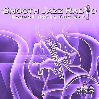 smooth jazz cafe radio