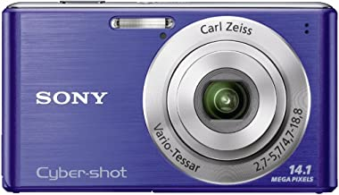 sony cyber shot carl zeiss 14.1 charger