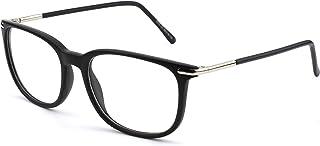 Fashion Glasses Non Prescription Fake Glasses for Women...