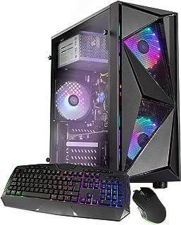 Xtreme PC Gamer Geforce GT 1030 Core I3 10100F 16GB SSD 2TB WiFi
