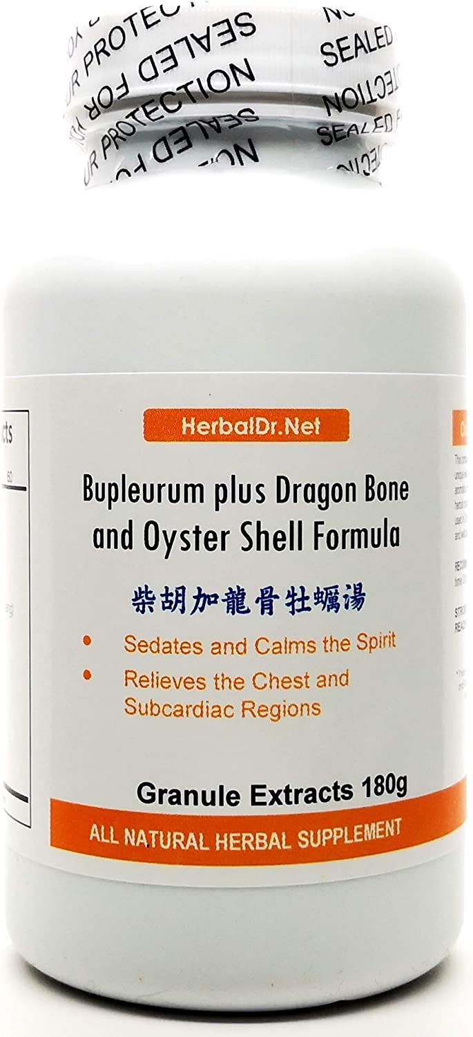 List price Bupleurum Plus Dragon Bone and At the price of surprise Extract Formula Powd Shell Oyster