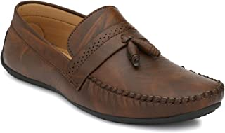 Fentacia Men's Loafer