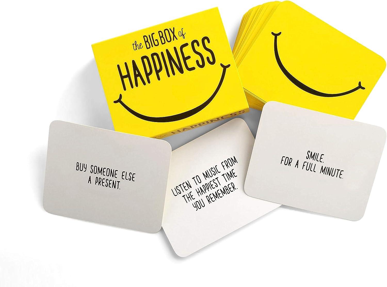 The Big Box of Happiness  Amazon.de Küche, Haushalt & Wohnen