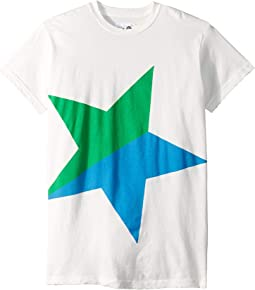 Colorful Star T-Shirt (Little Kids/Big Kids)