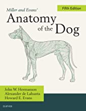 Miller and Evans' Anatomy of the Dog - E-Book