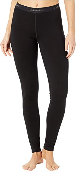 260 Tech Merino Base Layer Leggings