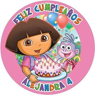 Mejor Pasteles De Cumpleaños De Dora La Exploradora