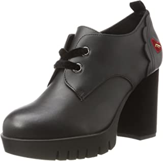 100% precio garantizado Fornarina BEA, BEA, BEA, Zapatos con Plataforma para Mujer  Centro comercial profesional integrado en línea.