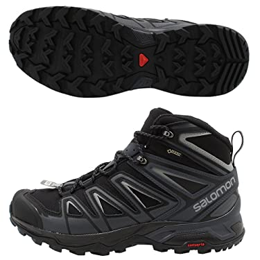 Salomon Men's X Ultra 3 Mid GTX Hiking