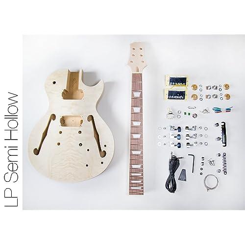 Brilliant Diy Guitar Kits Amazon Com Wiring 101 Swasaxxcnl