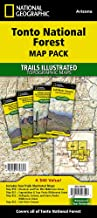 Best tonto national forest map Reviews