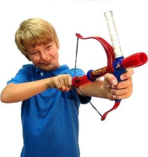 Classic Marshmallow Shooter Mini Bow Shooter
