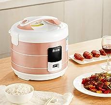 Multifunctionele rijstkoker Huishoudelijke kleine ouderwetse hete pot Smart Rijstkoker kan worden gebruikt in keukens, hot...