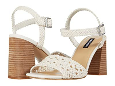 Nine West Gwenny (Chic Cream) Women