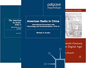 Palgrave Studies in Performance and Technology (43 Book Series)
