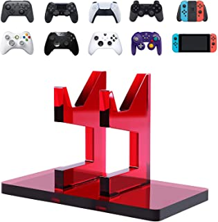OAPRIRE Game Controller Stand Holder for Xbox ONE PS5 PS4 STEAM Switch PC - Universal Gaming...