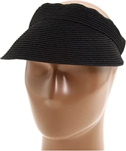 UBV003 Ultrabraid Small Brim Visor
