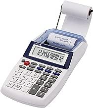 Olympia CPD 425 - Calculadora con impresión, pantalla LCD