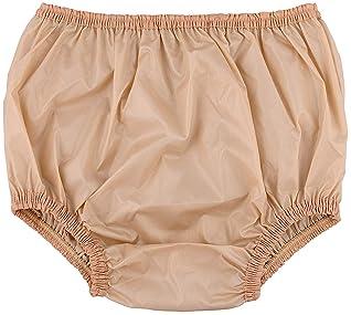 Son In Rubber Panties