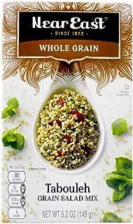 Near East Taboule Wheat Salad ,5.25 oz ,3 pk