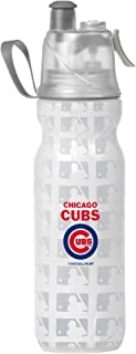 cubs water bottle