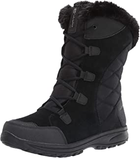 Women's Maiden Ice Snow Boot II