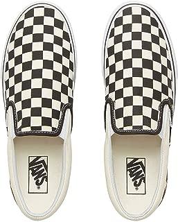 Classic Slip On (Gum Block) Checkerboard,Size 11 M US Women / 9.5 M US Men