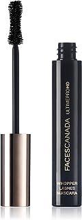 FACESCANADA Ultime pro HD Whopper Lashes Mascara Black ,12ml