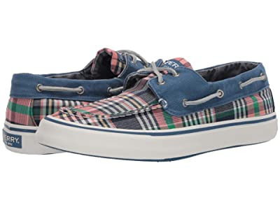 Sperry Bahama II Kick Back (Kick Back Plaid) Men