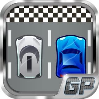 Car MonoRace Pro