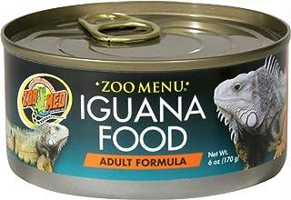 Zoo Med Labs Natural Iguana Food - Adult Formula - 6 oz