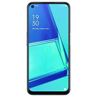 Oppo A52 (Twilight Black, 6GB RAM, 128GB Storage) with No Cost EMI/Additional Exchange Offers