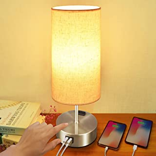 Best silver metal lamp Reviews