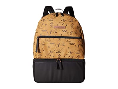 petunia pickle bottom Winnie the Pooh and Friends Axis Backpack (Lion King) Diaper Bags