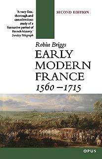 Early Modern France 1560-1715 (OPUS)