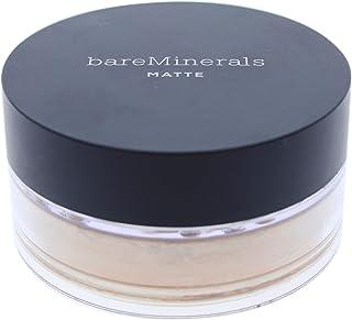 bareMinerals Matte Foundation SPF 15, 06 Neutral Ivory - 0.21 oz