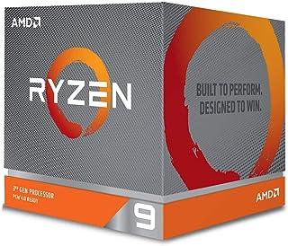 AMD Ryzen 9 3900X 3.8GHz 64MB Cache AM4 CPU Desktop Processor Boxed