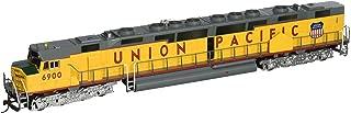 Bachmann Trains EMD DD40AX Centennial DCC Equipped Diesel Locomotive Union Pacific #6900