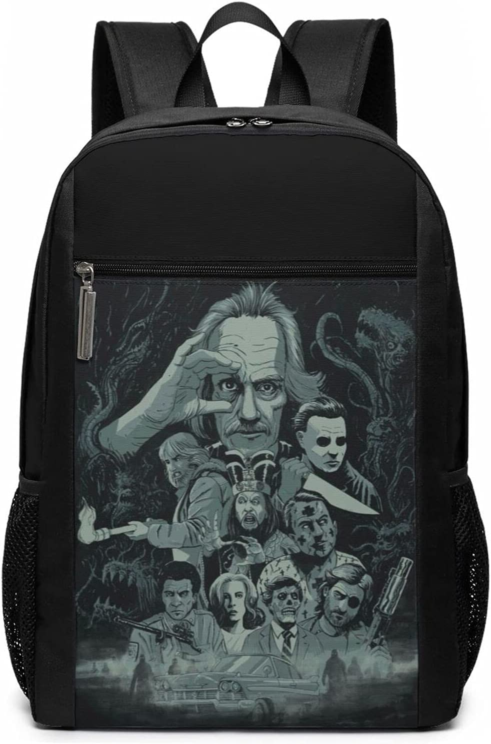 Michael Myers Ranking TOP2 Laptop Backpack High Back Business Travel Capacity free