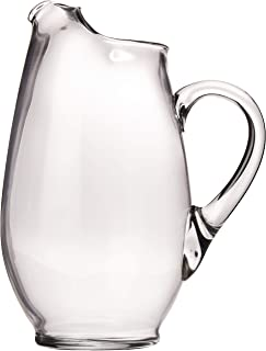 Crisa Libby Glass Drink Pitcher