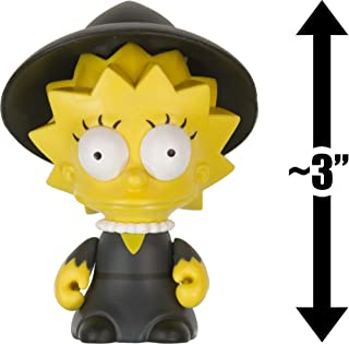 Witch Lisa:The Simpsons Kidrobot Treehouse of Horror