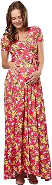 vestido fiesta embarazada primark