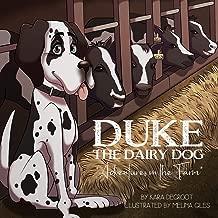 Duke the Dairy Dog: Adventures on the Farm